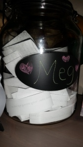 The Love Jar