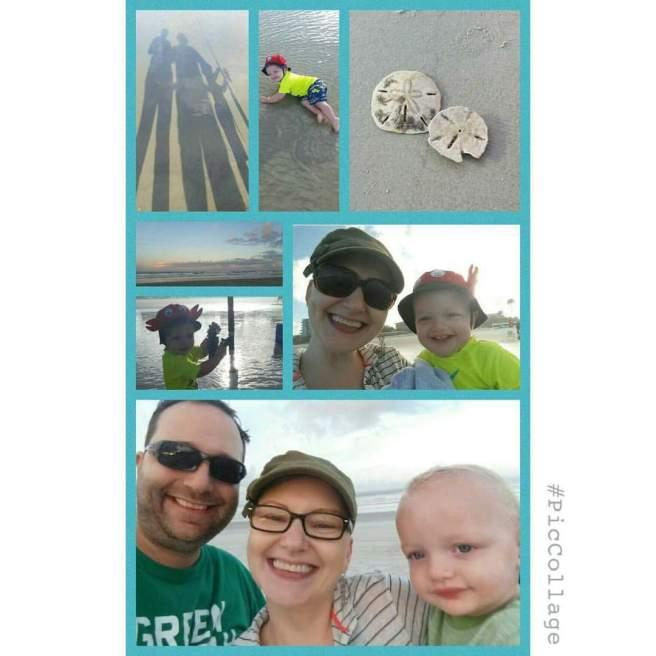 Beach day 121215