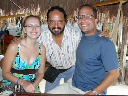 Costa Maya 010716